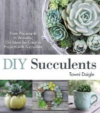 Cover DIY Succulents