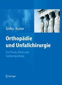 Cover Orthopädie und Unfallchirurgie