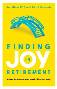Cover Finding Joy in Retirement