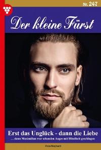 Cover Der kleine Fürst 247 – Adelsroman