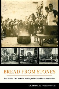 Cover Bread from Stones