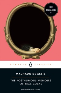 Cover Posthumous Memoirs of Br s Cubas