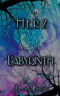 Cover Herz Labyrinth