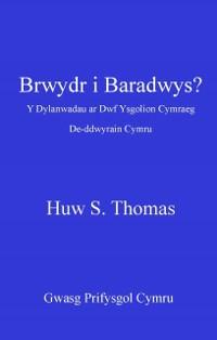 Cover Brwydr i Baradwys?