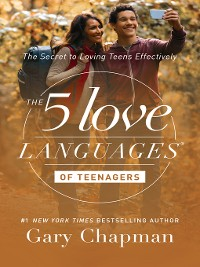 Cover The 5 Love Languages of Teenagers