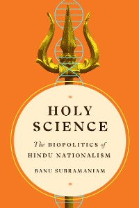 Cover Holy Science