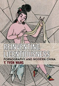 Cover Reinventing Licentiousness