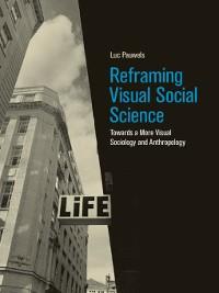 Cover Reframing Visual Social Science
