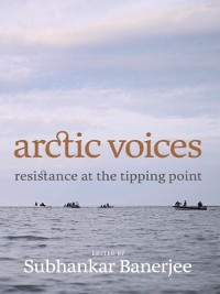 Cover Arctic Voices
