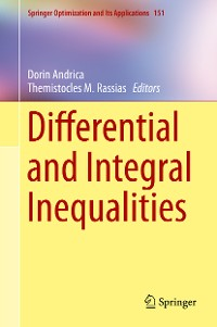 Cover Differential and Integral Inequalities