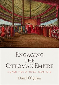 Cover Engaging the Ottoman Empire