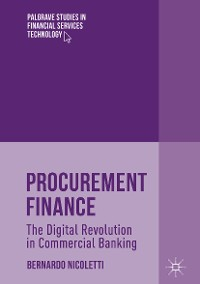 Cover Procurement Finance
