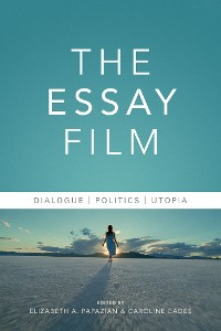 Cover The Essay Film