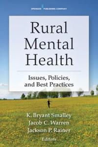 Cover Rural Mental Health