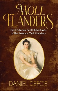 Cover Moll Flanders (Annotated)