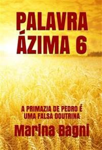 Cover Palavra Ázima 6