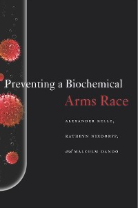 Cover Preventing a Biochemical Arms Race