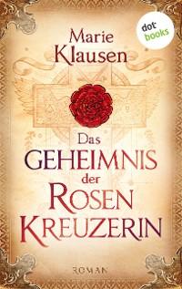 Cover Das Geheimnis der Rosenkreuzerin