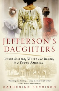 Cover Jefferson's Daughters