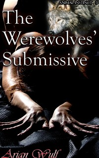 Cover The Werewolves' Submissive