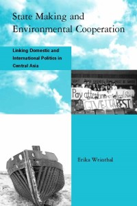 Cover State Making and Environmental Cooperation