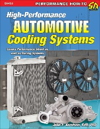 Cover High-Performance Automotive Cooling Systems