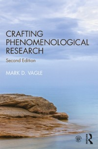 Cover Crafting Phenomenological Research