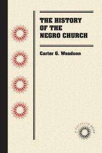 Cover The History of the Negro Church