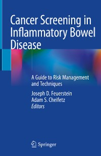 Cover Cancer Screening in Inflammatory Bowel Disease