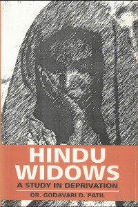 Cover Hindu Widows