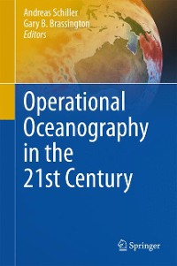 Cover Operational Oceanography in the 21st Century