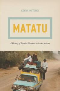Cover Matatu