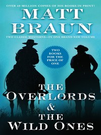 Cover The Overlords and the Wild Ones