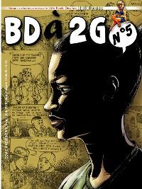 Cover BDà2GO n°5