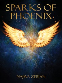 Cover Sparks of Phoenix