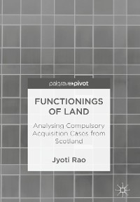 Cover Functionings of Land