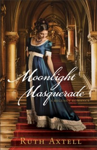 Cover Moonlight Masquerade (London Encounters Book #1)