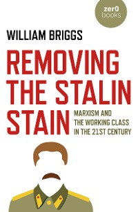 Cover Removing the Stalin Stain