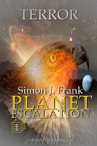 Cover Terror (Planet Escalation 1)