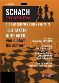 Cover Schach Problem Heft #04/2018