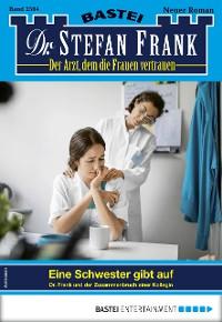 Cover Dr. Stefan Frank 2504 - Arztroman