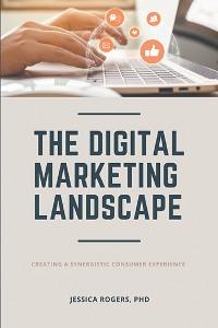 Cover The Digital Marketing Landscape