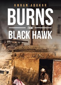Cover Burns from Black Hawk