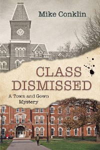 Cover Class Dismissed