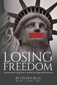 Cover Losing Freedom