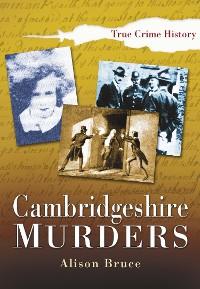 Cover Cambridgeshire Murders