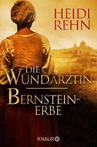 Cover Die Wundärztin / Bernsteinerbe