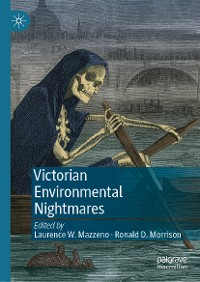 Cover Victorian Environmental Nightmares