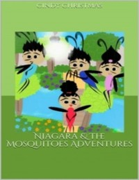 Cover Niagara & The Mosquitoes Adventures