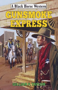 Cover Gunsmoke Express